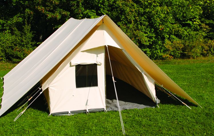Scholl-Zelte - Hauszelte